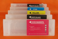 Compatible Ink Cartridge 9700