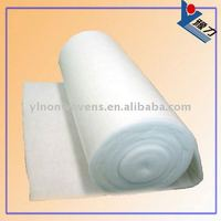 Polyester fiber Nonwoven Compressed Soft Wadding For Mattress