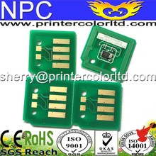 Toner reset chip/ spare part/ toner cartridge chip/ reset chip for Xerox Phaser 7800
