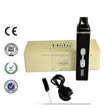 China Supplier Titan 2 hebe China online shopping dry herb vaporizer kit