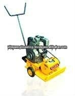 Diesel Operated Earth Rammer