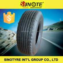 Light truck tire 700R16 high quality truck tyre with Tube