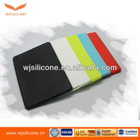 hot sale new skin case for ipad, for ipad5 new case silicon