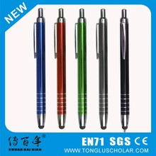 Metal smart pen/touch pen/digtal pen
