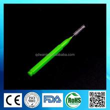 FDA/ISO ISO9001 factory soft blister card Dental Oral Care dental brush