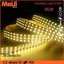Magic digital dream colour 3528 rgb new flexible led strip light