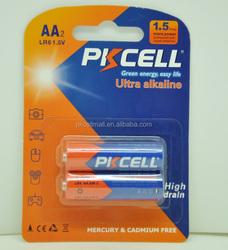 Eb42516lu gold business battery for used mobile phones 1.5v alkaline battery aa/lr6/am3 1.5v alkaline