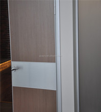 Best price modern front door out door for meeting room or hospital