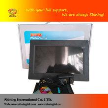 15inch hd digital media player for advertising