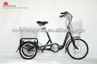 triciclu electric 250w