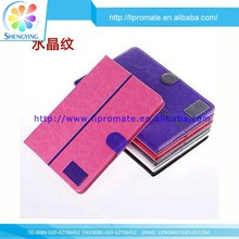 China wholesale websites leather case for 9. 7 inch tablet pc