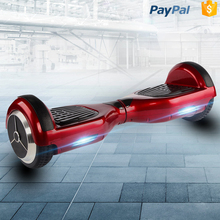 Factory Wholesale Self Balancing Scooter 2 Wheel Smart Balance, 6.5 Inch Hoverboard 2 Wheel Smart Balance*