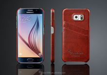 Trade assurance leather back cover case for samsung galaxy grand 2 g7102 g7106