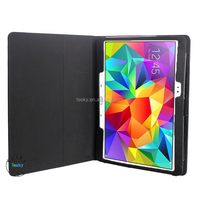 Shockproof 10.5 Inch Tablet Leather Case For Samsung Galaxy Tab S 10.5 SM-T800 Case Cover Book