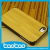 Special Material Bamboo and Wooden Case for iPhone Back Cover, Custom for iphone case bamboo
