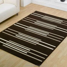 Washable Zebra Rug ZR-002