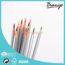 Most Popular Professional Hot Sale Marco 12pcs Color Pencil Set, 12pcs Color Pencil In Box Artist Color Pencil