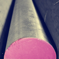 aisi 1045 C45 S45C forged carbon steel round bar
