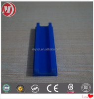 wear resistance and hard stength uhmwpe sheet for cnc machined special shape parts ,plastic lead rail,uhmwpe sprockets gear