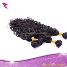 One Donor larger stock 6A 100% virgin indian natural wavy