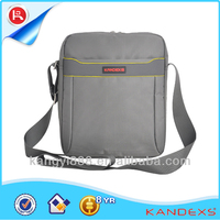 Sports stand tablet case for ipad with laptop padding