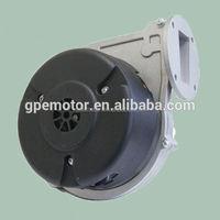 cast iron wood stove door fan blower
