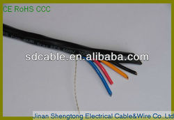 pvc THHN electric wire