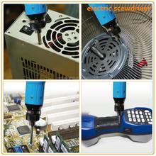 Mini avvitatore elettrico, 920g