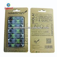 popular retail phone cases package