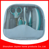 baby products Baby Safety Products/baby Care Grooming Kits for Amazon