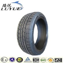 China new all weather condition semi steel radial tubeless car tires 225 55 r17