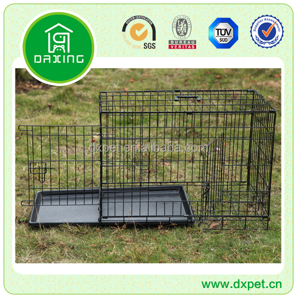 Modular metal fence DXW003 (BV assessed supplier)