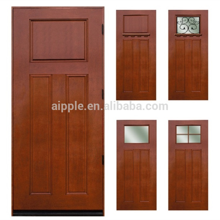 Puertas de madera para muebles de ba o images for Modelos de puertas de bano de madera