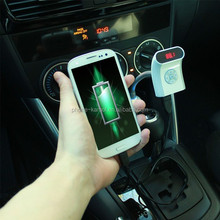 2015 surtidor del oro bluetooth car mp3 player fm transmitter