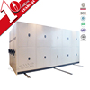 Hot sale cheap moving filing cabinet/Compact Mobile Mass Racks/factory direct office furniture