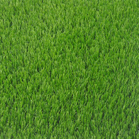 Outdoor Used Landscape Synthetic Plastic Turf