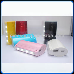 Best selling products in america backup battery case 4400mah for samsung galaxy s4 with led torch light