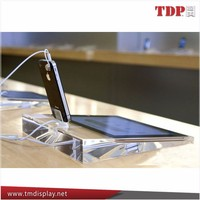 clear acrylic display block for the Apple retail store,acrylic tablet pc display holders for ipad 2