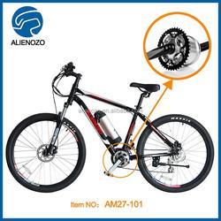 motore centrale bicicletta elettrica kit motor bicicleta lithium ion battery 36v 10ah