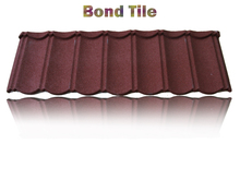 15 optional colors red asphalt roof shingles, oem red metal roof tile