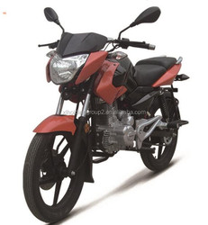 YM200-A8 200cc motorcycle