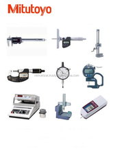 Measurement instruments for diamond detector Mitutoyo, ACCRETECH, PEACOCK, FARO, TSK, TECLOCK, NIIGATA SEIKI, KANON