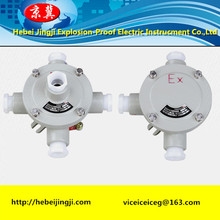 ip65 electrical junction box real factory