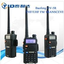 professional two way radio baofeng uv-5r