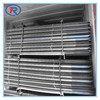 alibaba supplier high quality low price y steel post star picket fence
