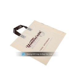Best selling and new design recycled plastic bottle tote bag