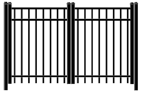 Metal Gate Designs Modern Wrought Iron Gate Steel Gate