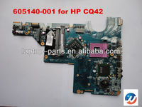 Wholesale 605140-001 For CQ42 G42 CQ62 G62 Laptop Motherboard.Full tested