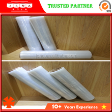 Cheap plastic wrapping film roll