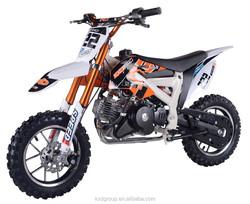 50cc 4 stroke electric start dirt bike (KXD706B)